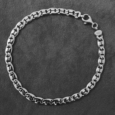 Bransoletka srebrna 294 Ma