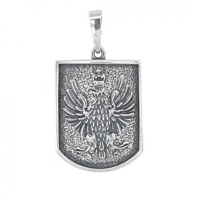 Zawieszka srebrna K-501 Bh